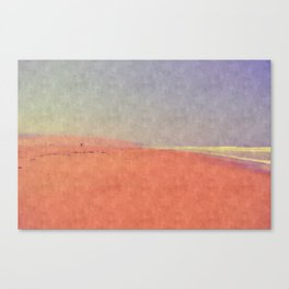 Distant Dune Canvas Print