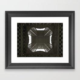 Tour Eiffel_Paris Framed Art Print