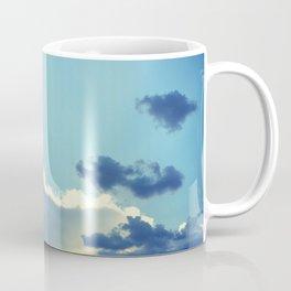 Cloud Anvil Coffee Mug