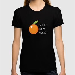 The New Black T-shirt