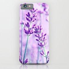 Lavender Slim Case iPhone 6s
