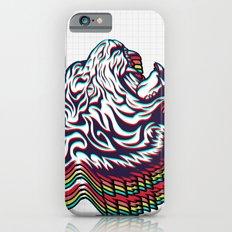 3D Tiger iPhone 6s Slim Case