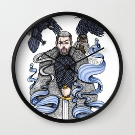 ODIN2 Wall Clock