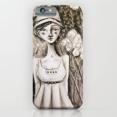 Queenie iPhone 6s Slim Case