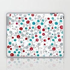 winter pattern1 Laptop & iPad Skin