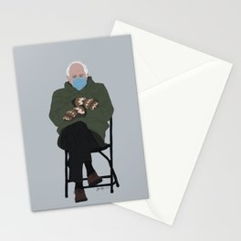 Burrrnie Stationery Cards
