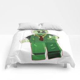 brains Comforters