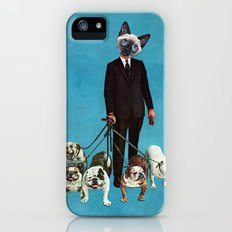 The Master iPhone (5, 5s) Slim Case