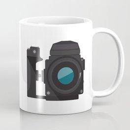 Camera Series: ETR Coffee Mug