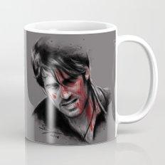 Broken, Beat & Scarred Mug