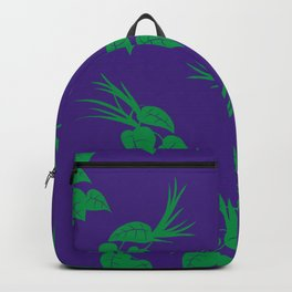 Greensleeves Backpack