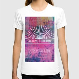 Keep it Positive T-shirt