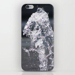 Water15 iPhone Skin