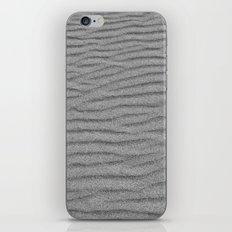 Sand Ripples iPhone & iPod Skin