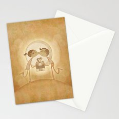 Beso2 Stationery Cards