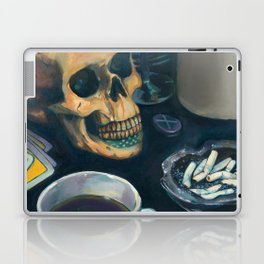 Vanitas Laptop & iPad Skin