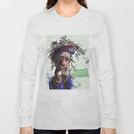Keef Long Sleeve T-shirt