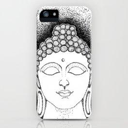 Awakened One - Buddha iPhone Case