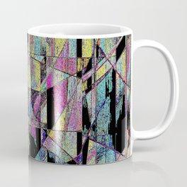 a faded arrangement Coffee Mug