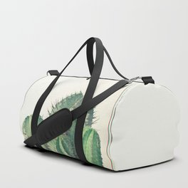 African Milk Barrel Duffle Bag