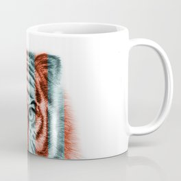 Prisoner Performer Coffee Mug