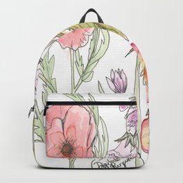 Natures Bounty Backpack