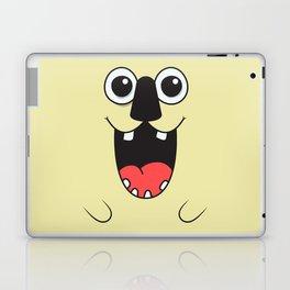 ABOMINABLE Laptop & iPad Skin