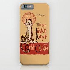 Le Tigre Rayé iPhone 6 Slim Case
