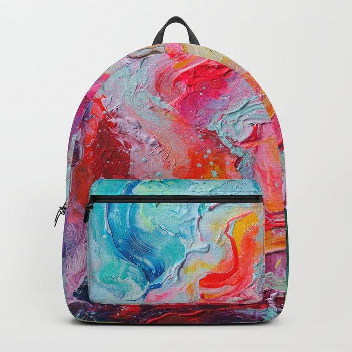 Elements Backpack