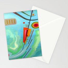 Wassily Kandinsky Luminosity Stationery Cards
