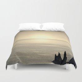 The Long Horizon Duvet Cover