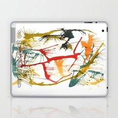 Contemporary Politics Laptop & iPad Skin