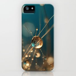 Cactus Starlite Drops iPhone Case