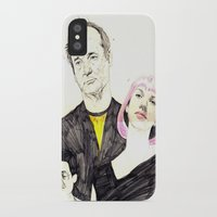 lost in translation iPhone & iPod Cases featuring lost in translation by withapencilinhand