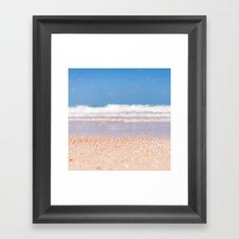 Maccassans Framed Art Print