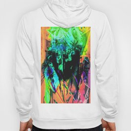 Tropical Madness Hoody