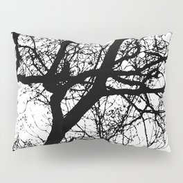 Branches 2 Pillow Sham
