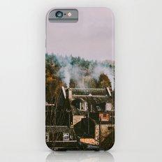 Scottish Rooftops iPhone 6s Slim Case