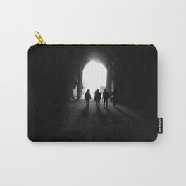 The Tunnels Carry-All Pouch