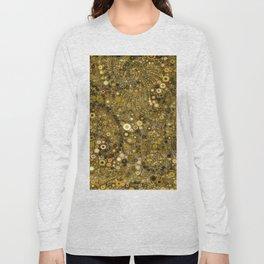 :: Good as Gold :: Long Sleeve T-shirt