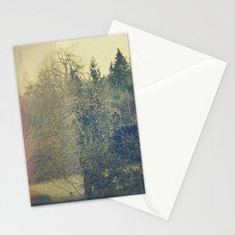 Mamihlapinatapais Stationery Cards