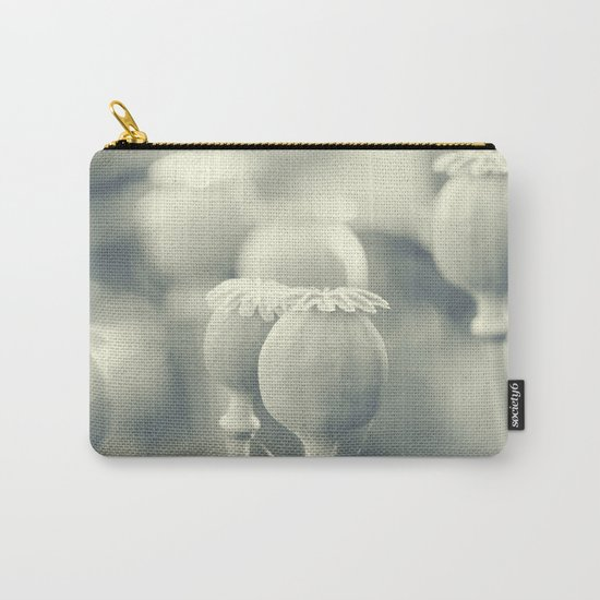 Poppy Carry-All Pouch
