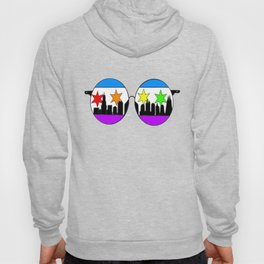 chicaGOggles Pride Hoody