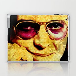 El Cantante Laptop & iPad Skin