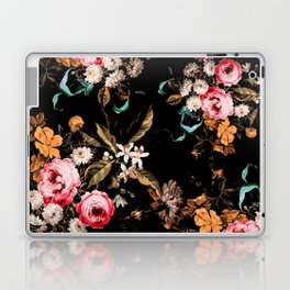Midnight Garden IV Laptop & iPad Skin