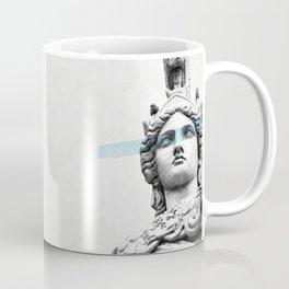 Athena the goddess of wisdom Coffee Mug