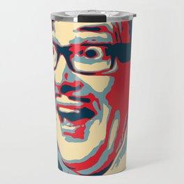 Count Arthur Strong - no frame Travel Mug