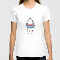 ice cream T-shirts featuring Ice Cream by .....