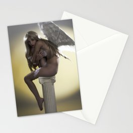 Angel 1 Stationery Cards