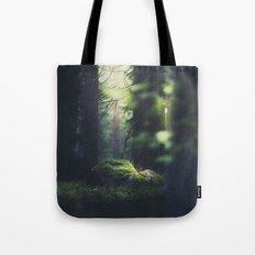 Never trust a fairy Tote Bag